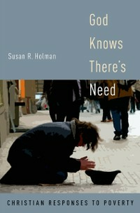 Ebook in inglese God Knows There's Need: Christian Responses to Poverty Holman, Susan R.