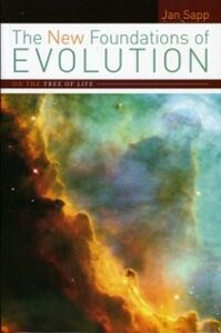 Ebook in inglese New Foundations of Evolution: On the Tree of Life Sapp, Jan