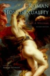 Roman Homosexuality: Second Edition