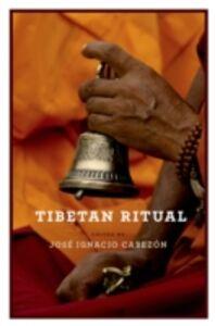 Foto Cover di Tibetan Ritual, Ebook inglese di Jose Ignacio Cabezon, edito da Oxford University Press