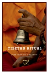 Ebook in inglese Tibetan Ritual Ignacio Cabezon, Jose