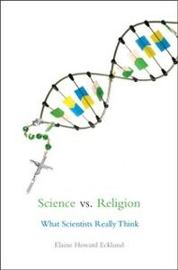 Ebook in inglese Science vs. Religion: What Scientists Really Think Ecklund, Elaine Howard