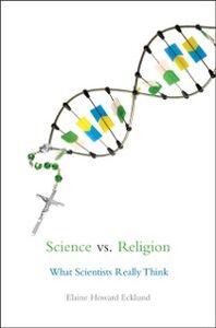 Foto Cover di Science vs. Religion: What Scientists Really Think, Ebook inglese di Elaine Howard Ecklund, edito da Oxford University Press
