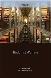 Foto Cover di Buddhist Warfare, Ebook inglese di Michael Jerryson,Mark Juergensmeyer, edito da Oxford University Press