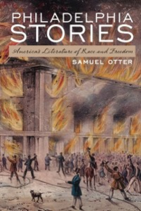 Ebook in inglese Philadelphia Stories: America's Literature of Race and Freedom Otter, Samuel