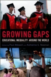Ebook in inglese Growing Gaps: Educational Inequality around the World -, -