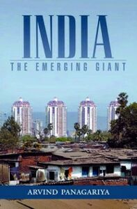 Ebook in inglese India: The Emerging Giant Panagariya, Arvind