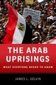 Arab Uprisings: What