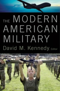 Ebook in inglese Modern American Military -, -