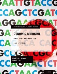 Ebook in inglese Genomic Medicine: Principles and Practice -, -