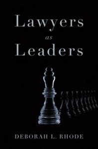 Ebook in inglese Lawyers as Leaders Rhode, Deborah L.
