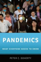 Pandemics: What Everyone Needs to KnowRG