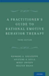 Ebook in inglese Practitioners Guide to Rational Emotive Behavior Therapy DiGiuseppe, Raymond A. , Doyle, Kristene A. , Dryden, Windy