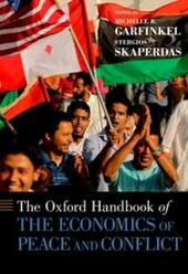 Oxford Handbook of the Economics of Peace and Conflict