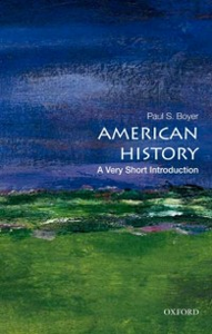 Ebook in inglese American History: A Very Short Introduction Boyer, Paul S.