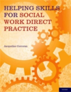Ebook in inglese Helping Skills for Social Work Direct Practice Corcoran, Jacqueline