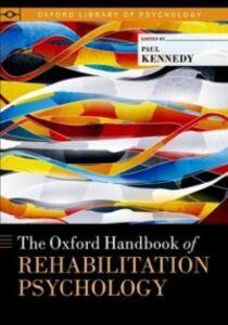 Ebook in inglese Oxford Handbook of Rehabilitation Psychology