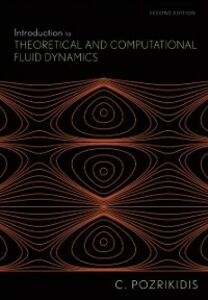 Ebook in inglese Introduction to Theoretical and Computational Fluid Dynamics Pozrikidis, Constantine