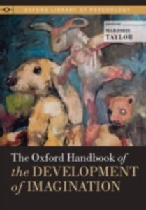 Ebook in inglese Oxford Handbook of the Development of Imagination