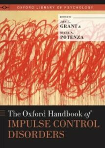Foto Cover di Oxford Handbook of Impulse Control Disorders, Ebook inglese di  edito da Oxford University Press