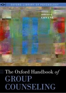 Ebook in inglese Oxford Handbook of Group Counseling -, -