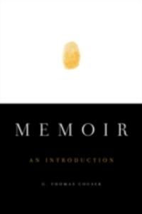Ebook in inglese Memoir: An Introduction Couser, G. Thomas