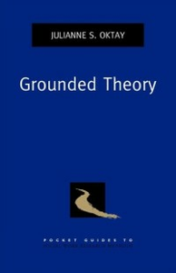 Ebook in inglese Grounded Theory Oktay, Julianne S.