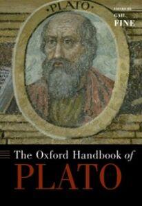Ebook in inglese Oxford Handbook of Plato -, -