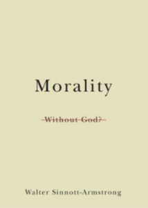 Ebook in inglese Morality Without God? Sinnott-Armstrong, Walter