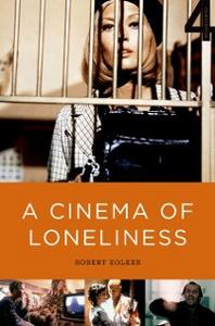 Ebook in inglese Cinema of Loneliness Kolker, Robert