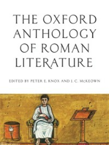 Ebook in inglese Oxford Anthology of Roman Literature -, -