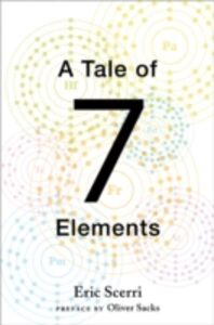 Ebook in inglese Tale of Seven Elements Scerri, Eric