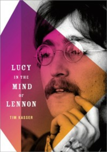 Ebook in inglese Lucy in the Mind of Lennon Kasser, Tim