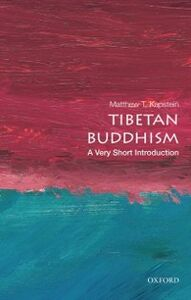 Foto Cover di Tibetan Buddhism: A Very Short Introduction, Ebook inglese di Matthew T. Kapstein, edito da Oxford University Press