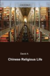 Chinese Religious Life