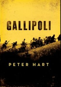 Ebook in inglese Gallipoli Hart, Peter