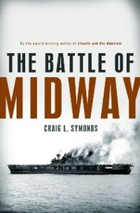 Ebook in inglese Battle of Midway Symonds, Craig L.