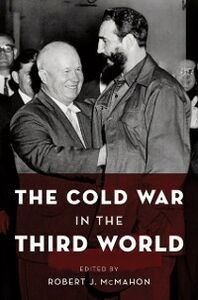 Foto Cover di Cold War in the Third World, Ebook inglese di  edito da Oxford University Press