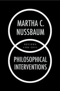 Ebook in inglese Philosophical Interventions: Reviews 1986-2011 Nussbaum, Martha C.