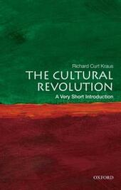 Cultural Revolution: A Very Short Introduction