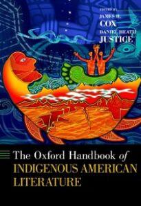 Ebook in inglese Oxford Handbook of Indigenous American Literature -, -
