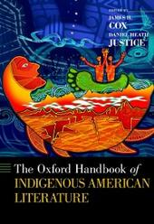 Oxford Handbook of Indigenous American Literature