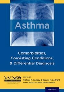 Ebook in inglese Asthma: Comorbidities, Coexisting Conditions, and Differential Diagnosis