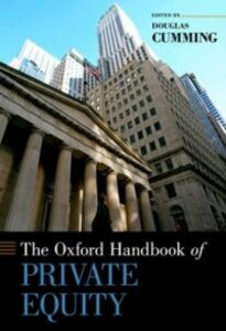 Ebook in inglese Oxford Handbook of Private Equity