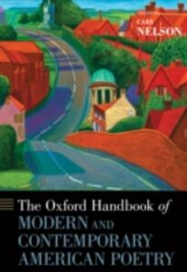Ebook in inglese Oxford Handbook of Modern and Contemporary American Poetry -, -