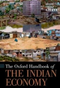 Foto Cover di Oxford Handbook of the Indian Economy, Ebook inglese di  edito da Oxford University Press