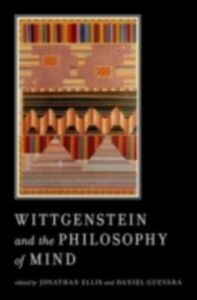 Ebook in inglese Wittgenstein and the Philosophy of Mind