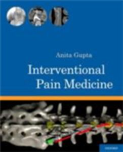 Ebook in inglese Interventional Pain Medicine