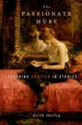 Passionate Muse: Exploring Emotion in Stories