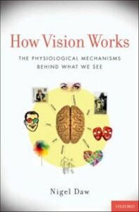 Ebook in inglese How Vision Works: The Physiological Mechanisms Behind What We See Daw, Nigel